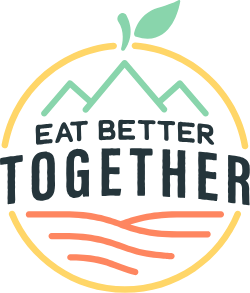 eat better togehter logo